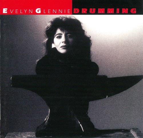 Evelyn Glennie Drumming