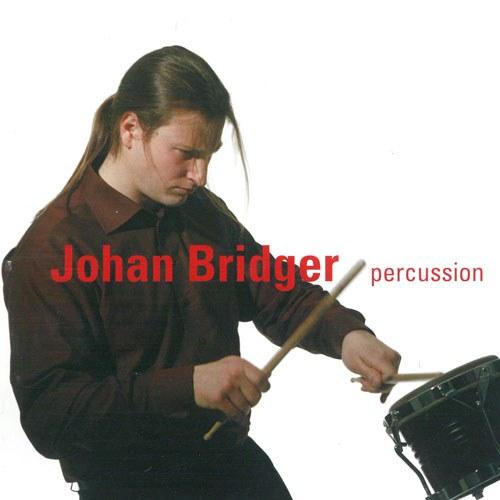 Johan Bridger Percussion