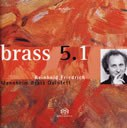 Mannheim Brass Quintet brass 5.1