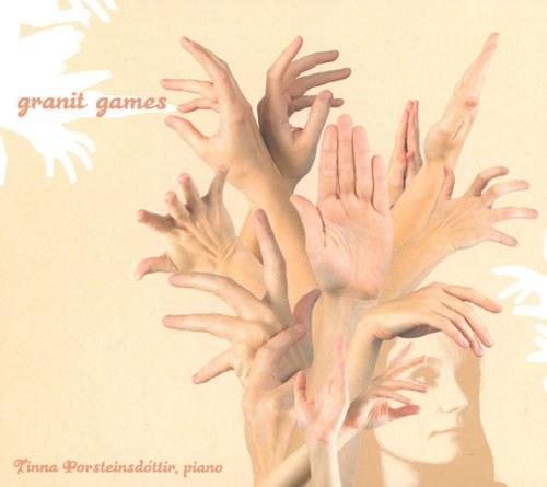 Tinna Thorsteinsdottir Granit Games