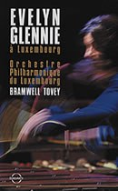 Evelyn Glennie Evelyn Glennie à Luxembourg