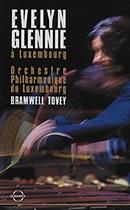 Evelyn Glennie Evelyn Glennie à Luxembourg