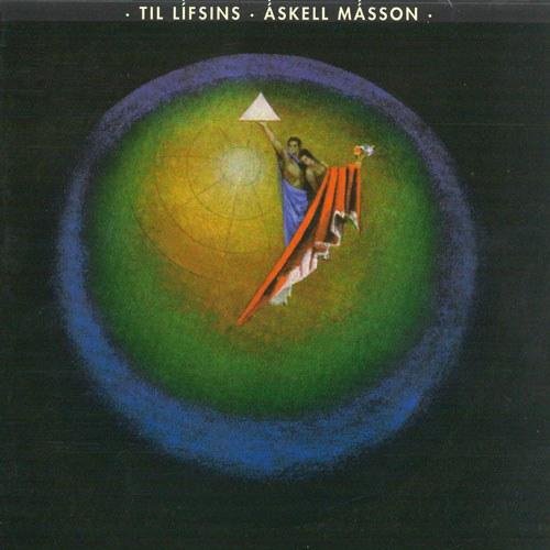 Askell Masson Til Lifsins